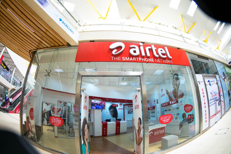 "Airtel Mulling Over Kenya, Rwanda and Tanzania Exit to ""Boost Margins in Africa"""