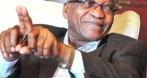 Jacob Zuma - Meme