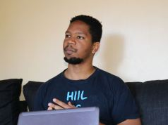 Ahmed Farah, the Kenyan Agent for The Hague Institute for Innovation of Law (HiiL)