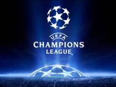 champions league youtube