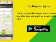 nyumbani taxi