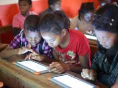 technology africa