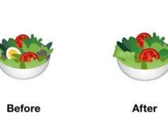 google egg salad emoji