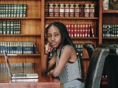 June Barasa Founder girlscode
