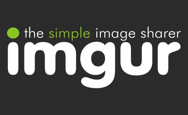 Imgur featured image
