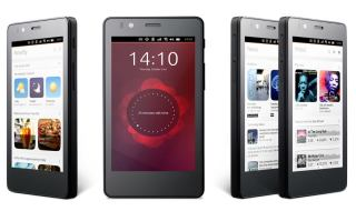 Ubuntu phone featured image
