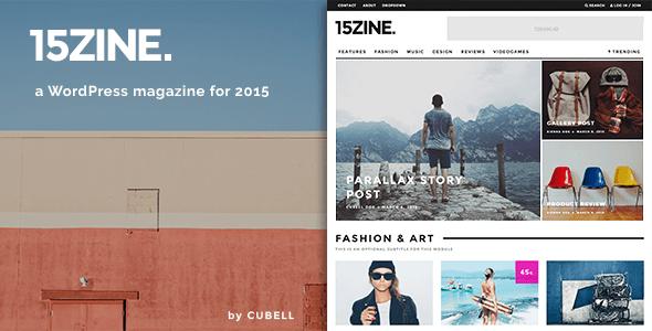 15zine featured image