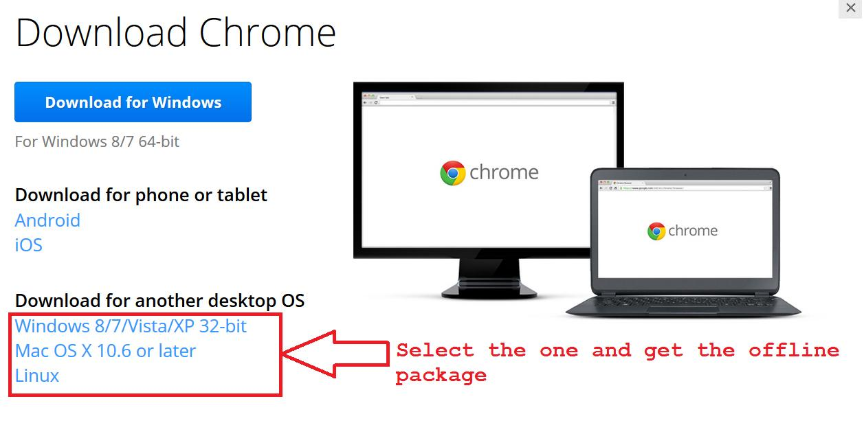 chrome download for windows 7 64 bit