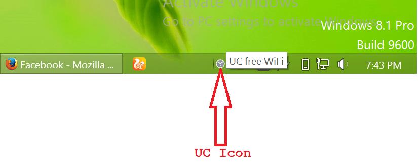 Make WiFi Hotspot In Laptop Windows 8 1 | 8 | Win7 | XP