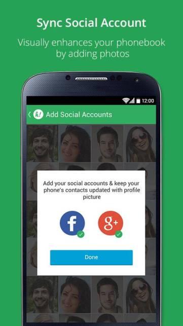 social media adding