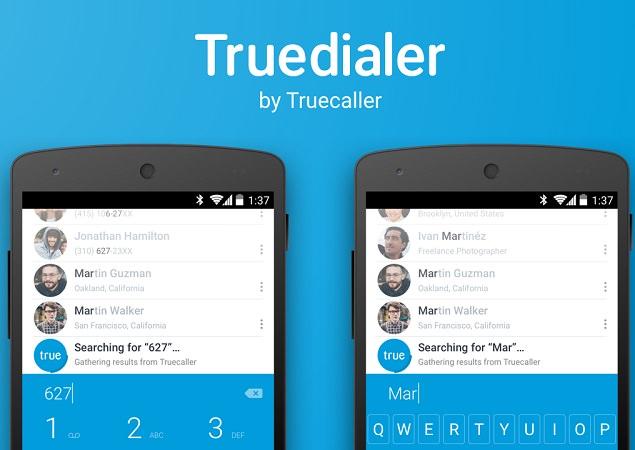 Truedailer Android App From Truecaller Review