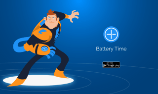 Battery time android app review