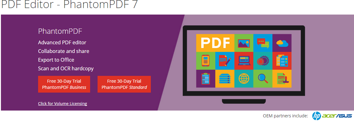 The Best Top 10 PDF Editors For Windows 10 | 8 1| 7 Free And Paid