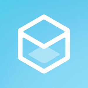 cube application logo