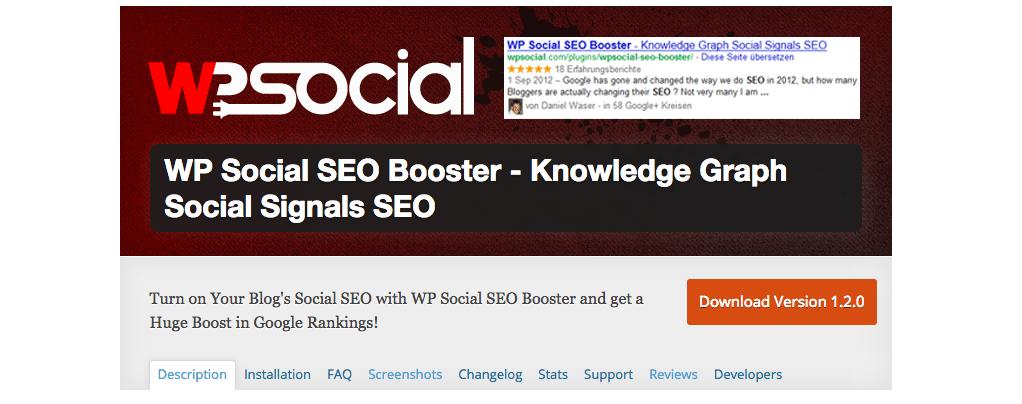 social list