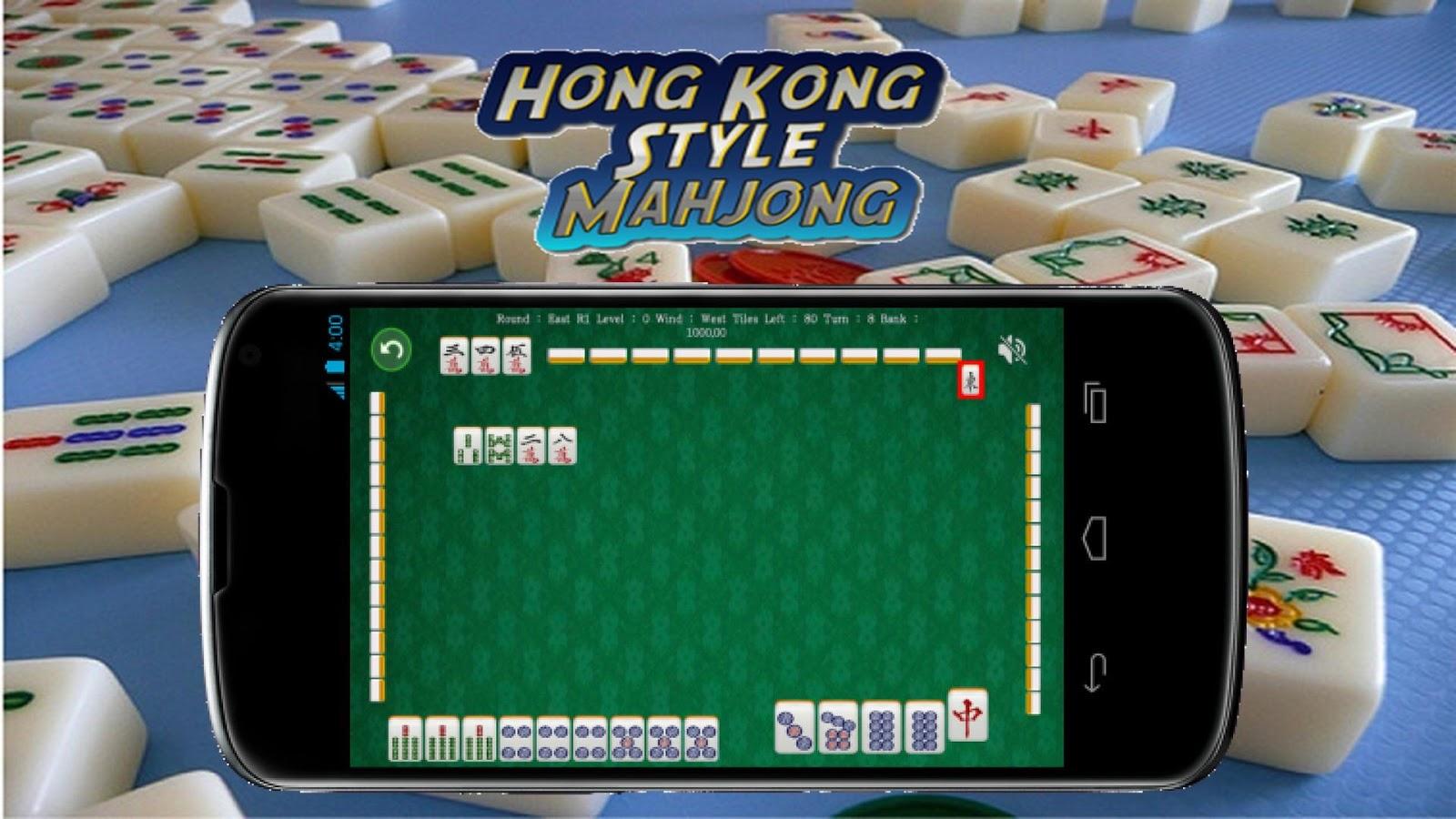 hong kong style