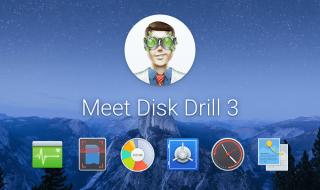 meet disk drill 3