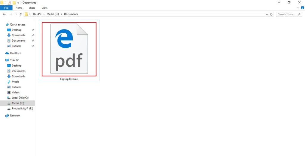 How To Change Default PDF Viewer In Windows 10 Laptop And PC