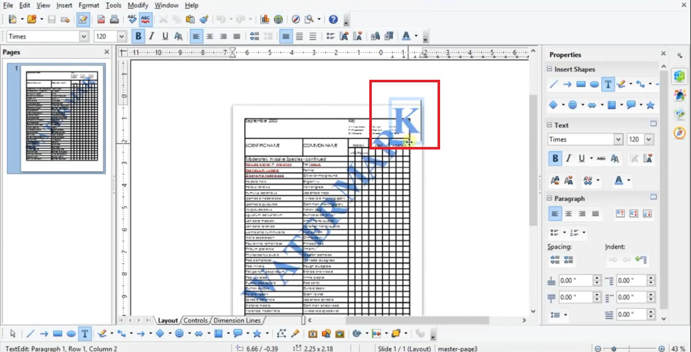How To Quickly Remove Water Mark From PDF in Windows 10 PC And Laptop