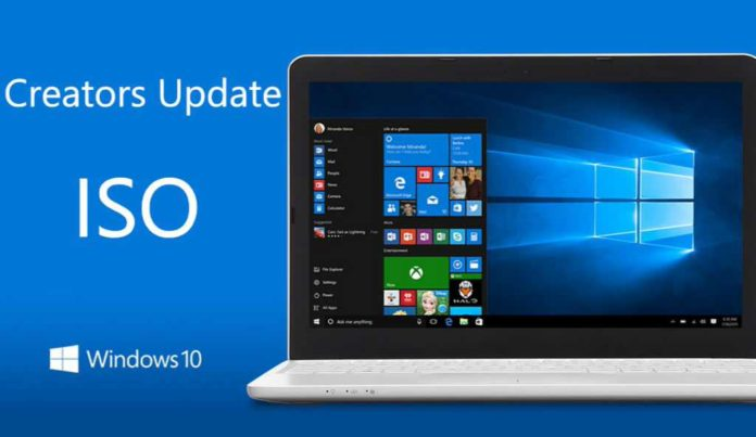 Download Windows 10 1903 2019 Update ISO Full Installer 1809, 1803