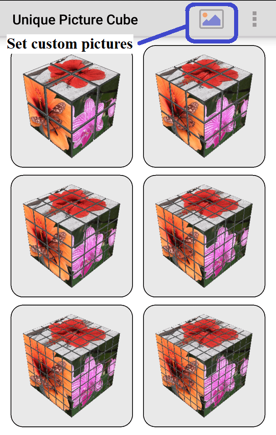 cube two