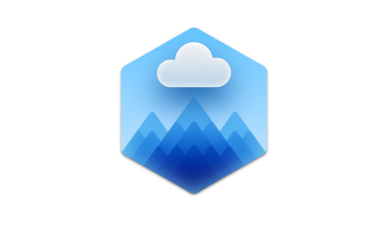 Image result for Cloudmounter