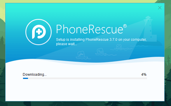 does phone rescue work