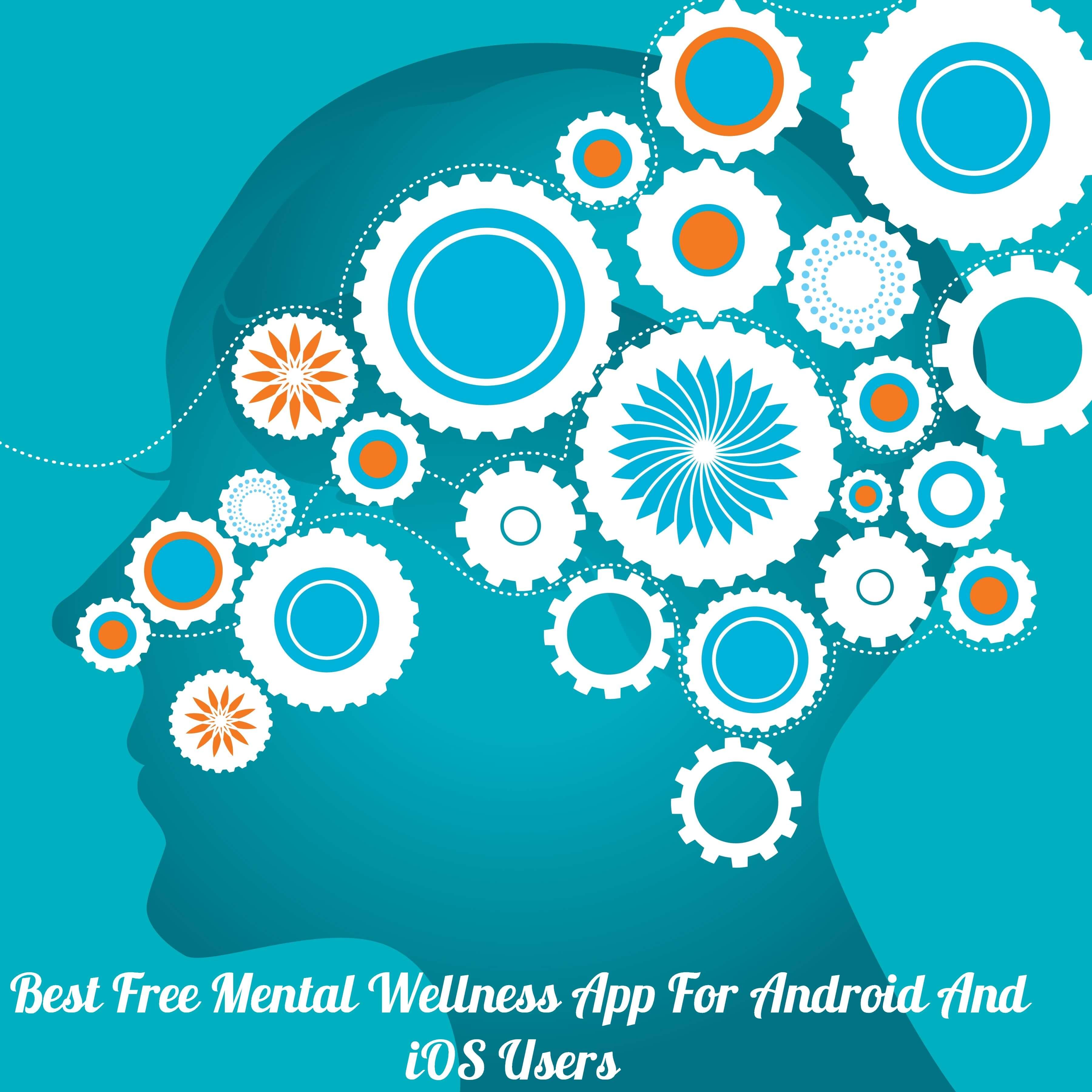 metal health app