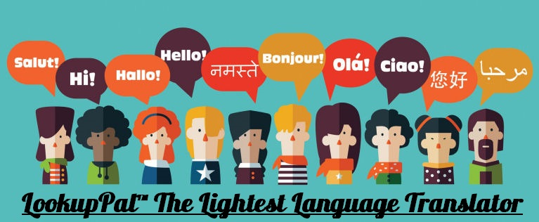 LookupPal The Best And Lightest Language Translator For Windows 10