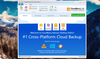 cloud cross Windows 10