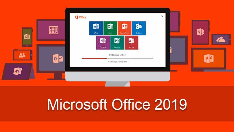 download microsoft office 2019 professional plus 64 bit
