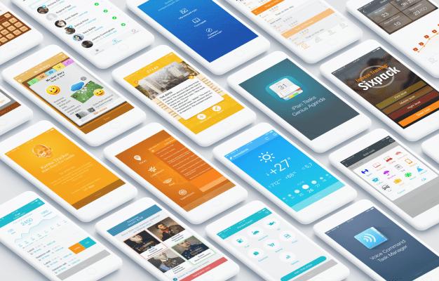 phone apps