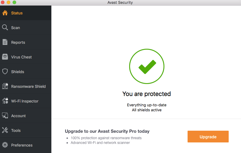 best usb antivirus 2019 Best USB Antivirus for Mac OS 2019 [ Macbook Air, Pro]   TECHWIBE