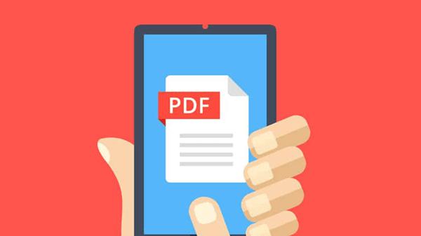 pdf recovery windows 10