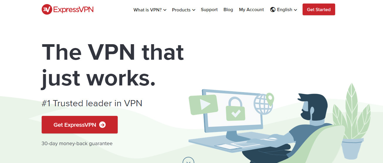 Best VPN for New Jersey with Jersey Servers and IP [US 2019