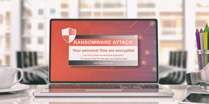 ransomware picture