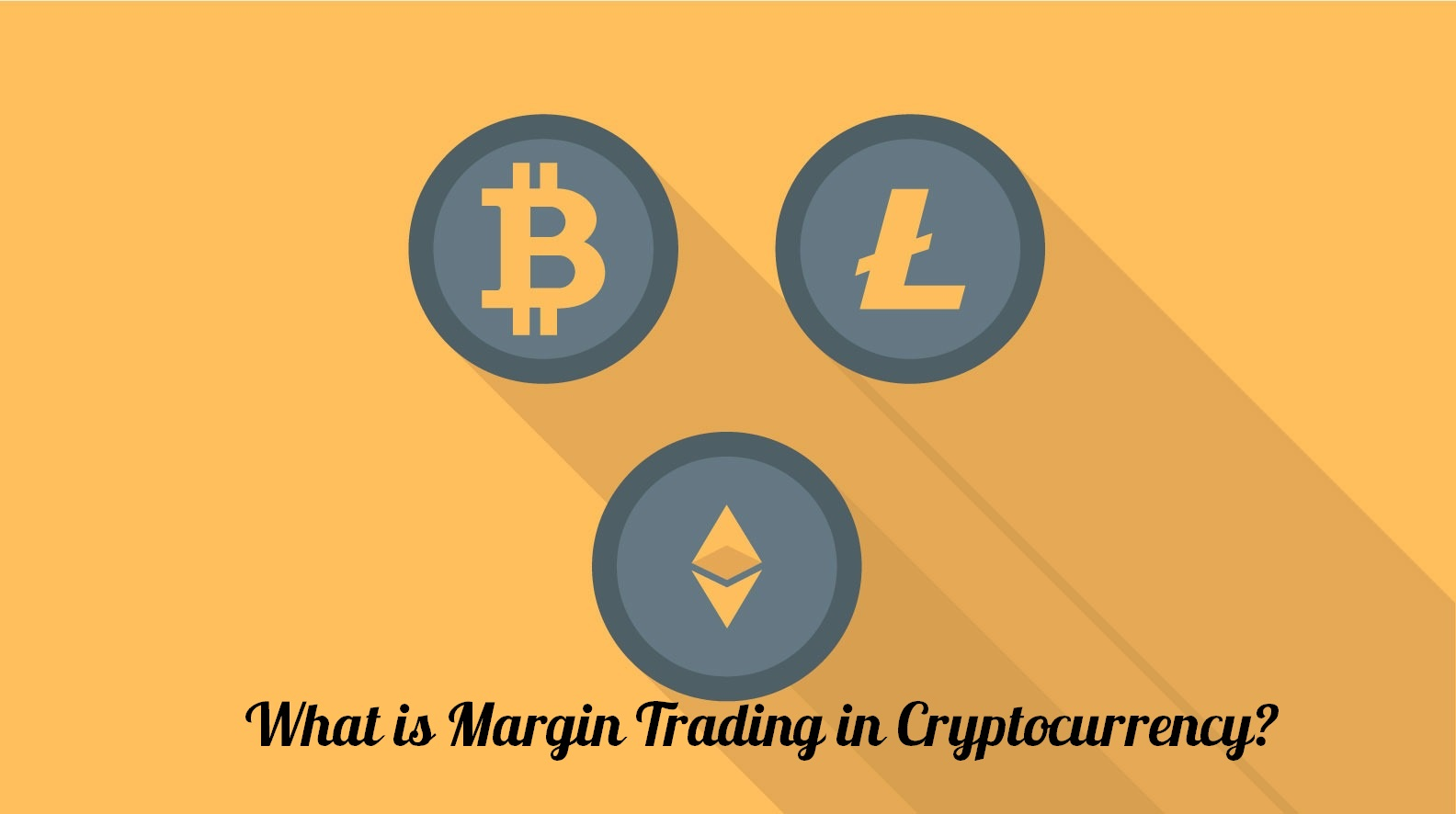 when do people do margin trading in cryptocurrencies