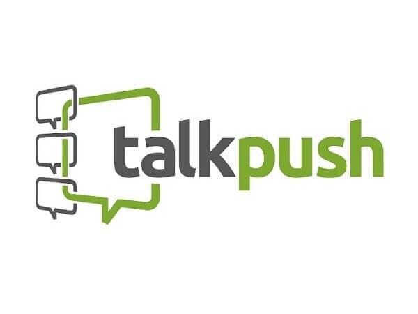 Image result for Talkpush
