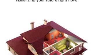 3D home app