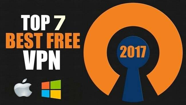 Best Free VPN Providers in US & Canada for Windows10 & Mac devices