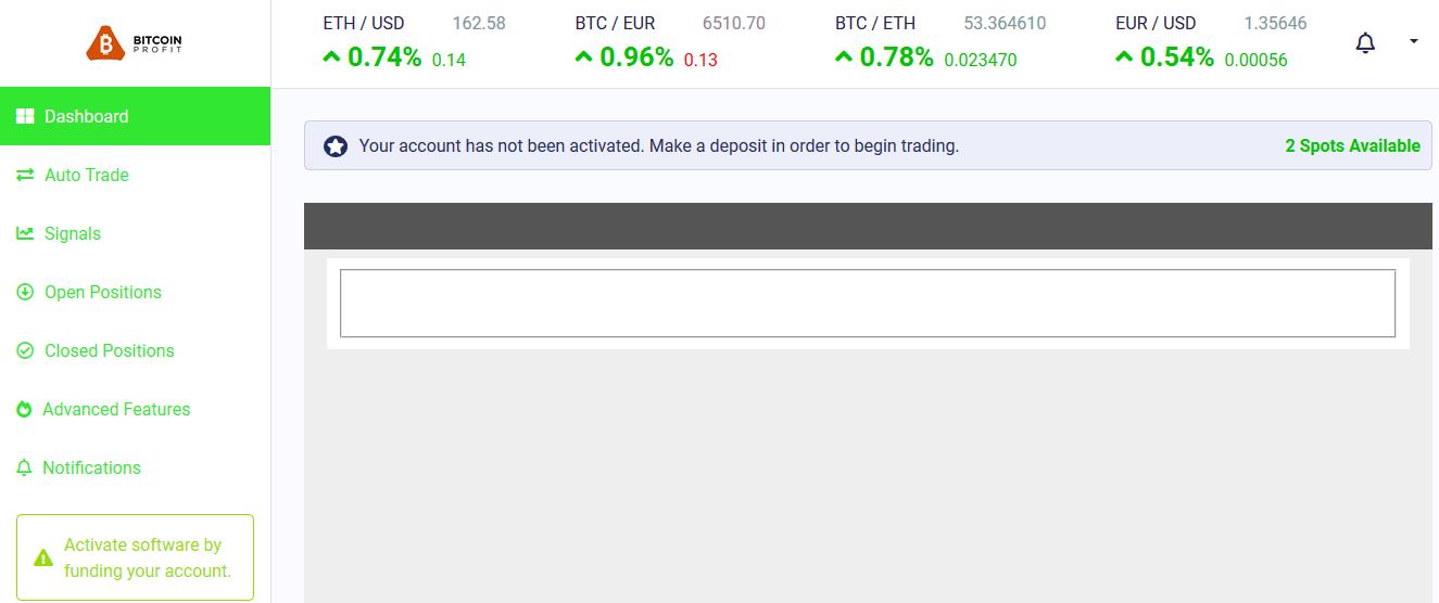 bitcoin profit 2 review unità bitcoin