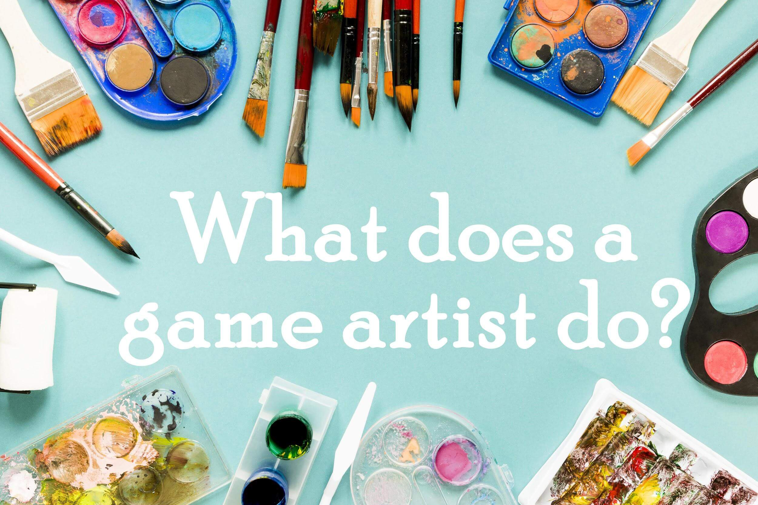What does a game artist do? This is a common question among those planning to launch a project. Game development is a complex process that requires hu