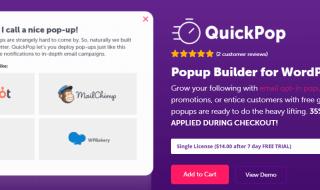 QuickPop