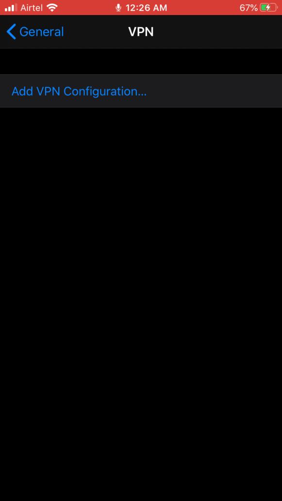 Setup ProxyGuys VPN or Proxy - 7