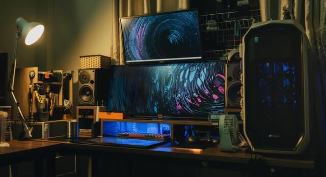 Why gamers should clean gaming rig