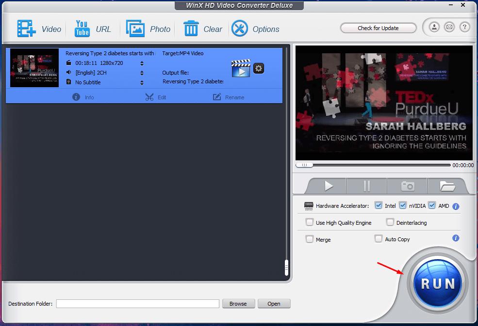 Convert Videos in PC - 4
