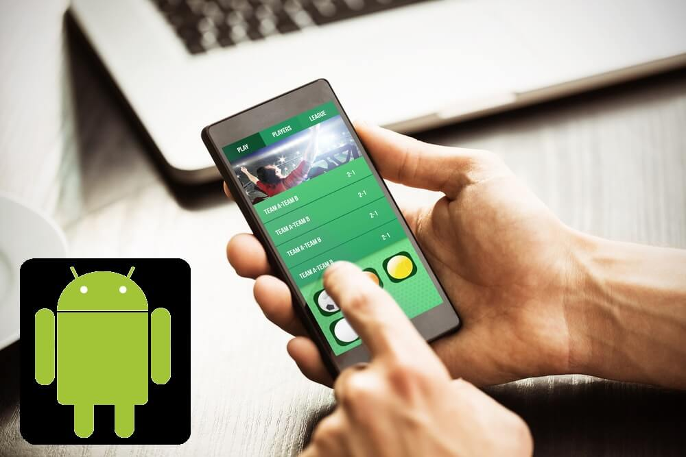 The Ultimate Guide to the Best Android Betting Apps in 2021