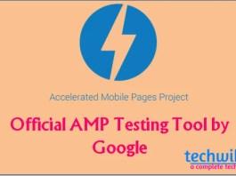 amp testing tools