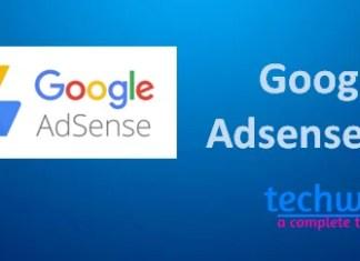 google adsense ctr