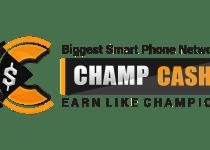 champcash earn money free